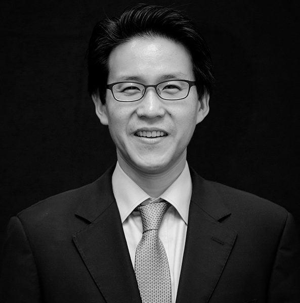 Prof. David Kim
