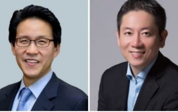 Dr. Jerry C. Lin & Dr. David Kim Day