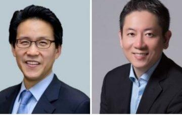 Dr. Jerry C. Lin & Dr. David Kim Day