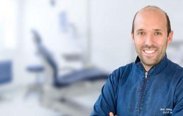 Dr. Gianluca Paniz Day