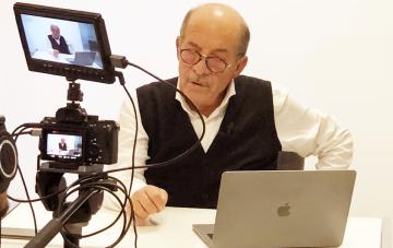 Dr. Giorgio Carusi Day
