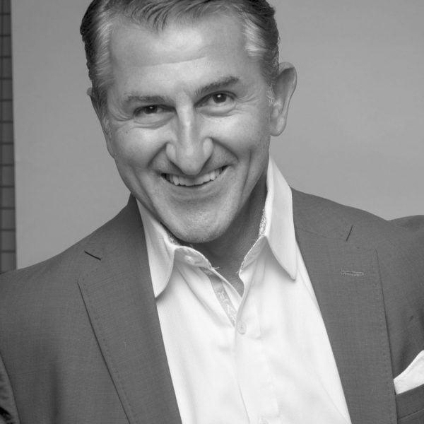 Dr. Dean Vafiadis
