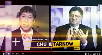 Chu and Tarnow 600
