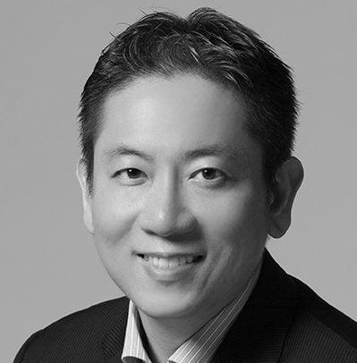 Dr. Jerry C. Lin