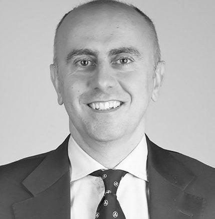 Dr. Carlo Monaco
