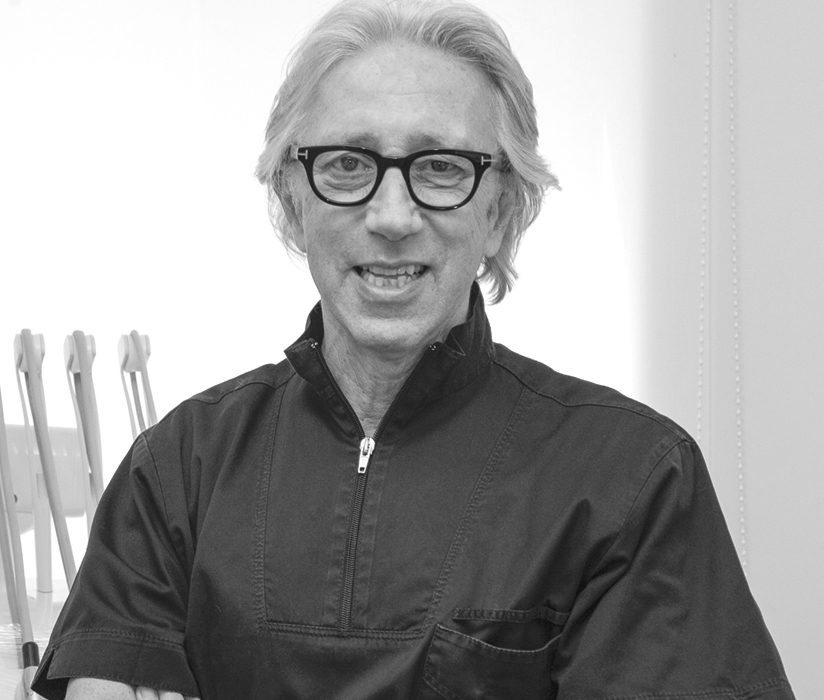 Dr. Mauro Fradeani