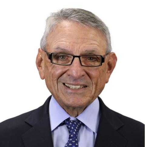 Prof. Myron Nevins